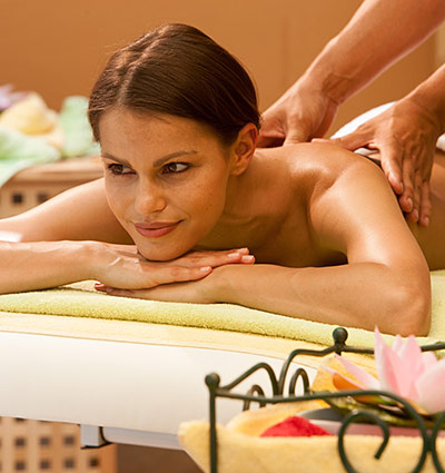 Wellnessmassagen Ostsee Therme