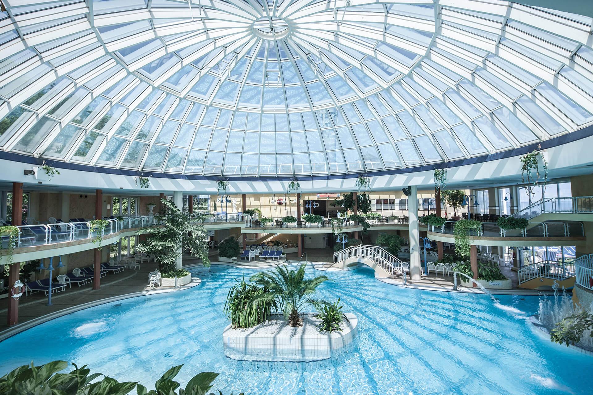 Kaltenkirchen therme hotel