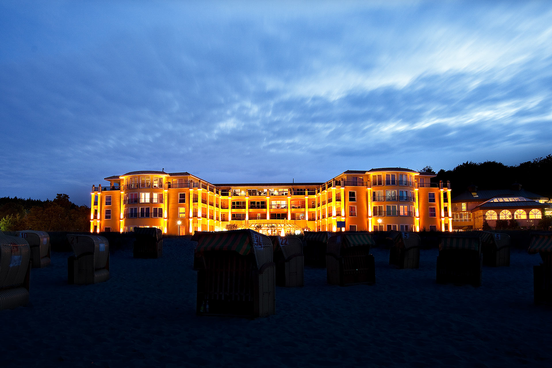 Casino Ostsee
