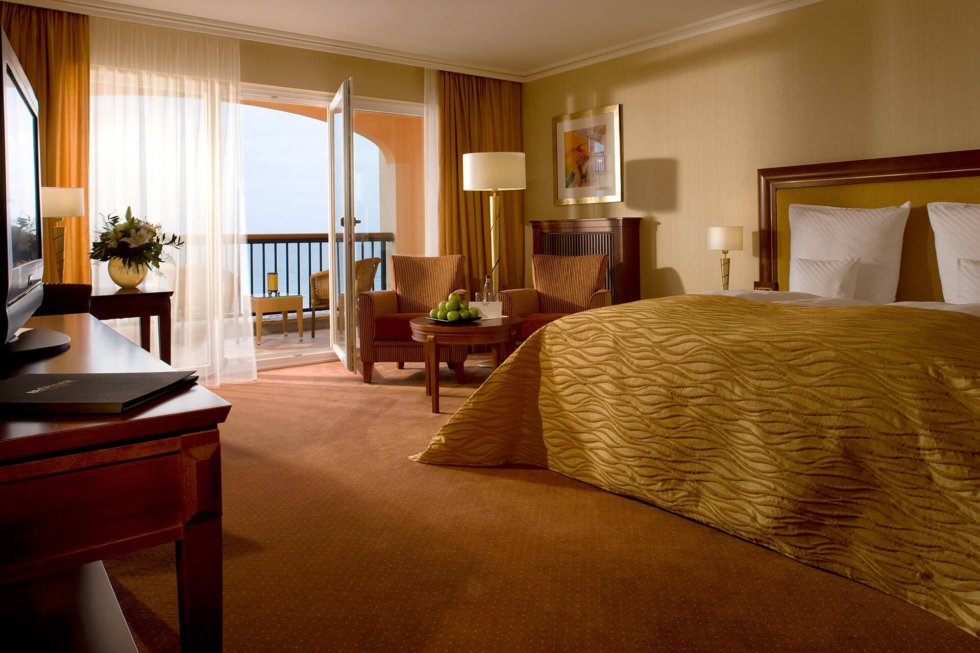 Luxus Spa Hotel Ostsee